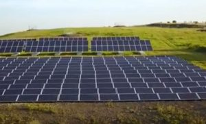 Solar Power Facility – 189 Whitwood Road, New Chum, Ipswich