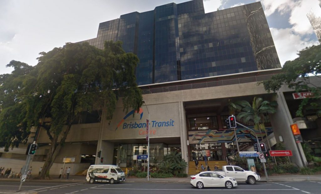 Brisbane Transit Centre to be Demolished in 2020 for Cross River Rail