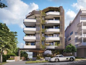 Multiple Dwellings – 79 Swan Road, Taringa