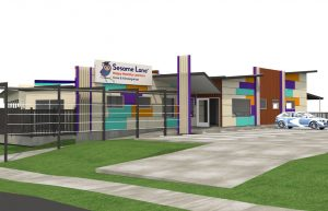 Childcare Centre – 114 Flinders Parade, North Lakes