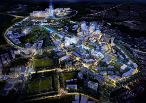 Master Planned 'Health City' – Greater Springfield, Ipswich