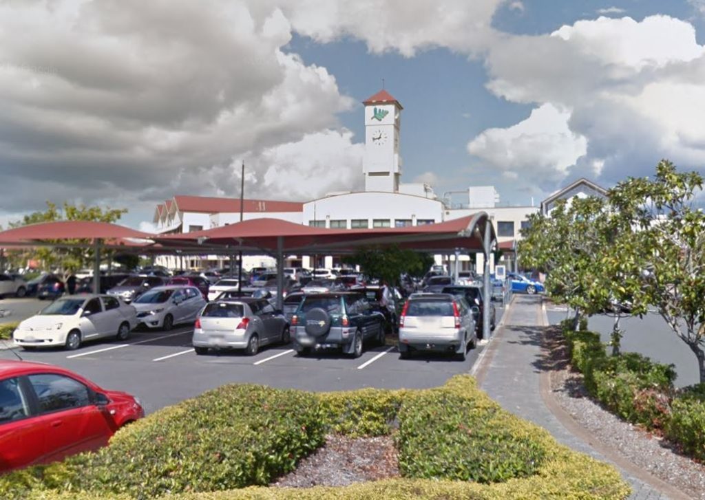 Car Wash – Forest Lake Shopping Centre