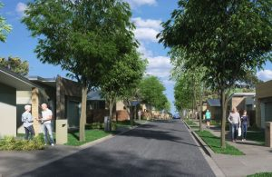 Retirement & Aged Care Community – Rochedale