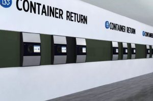 Container Recycling & Refund Depot – New Cleveland Road, Tingalpa