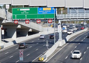 $60 Million Road Works Upgrade Complete – Inner City Bypass, Herston