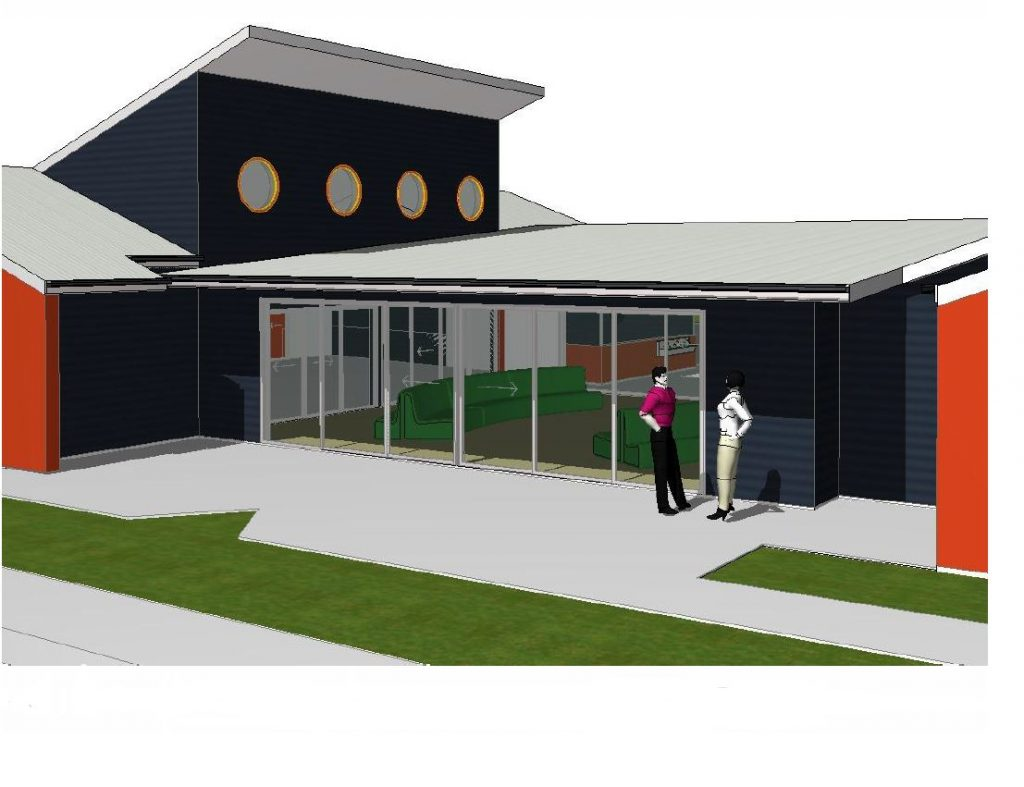 Classroom Building Extensions – St Andrews Catholic School, Ferny Grove
