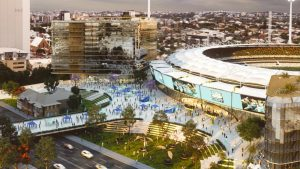 $2 Million Investigation – Gabba Sporting Precinct Redevelopment