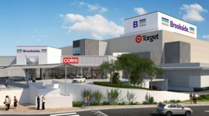 New Large Retail Store & Refurbishment – Brookside Shopping Centre, Mitchelton
