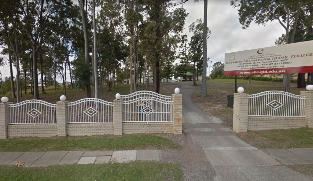 Classroom Buildings – 724 Blunder Road & Inala Avenue, Durack