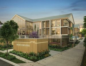 Aged Care Precinct Extension – Tewantin Way, Forest Lake