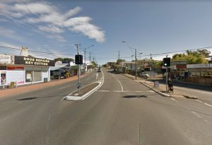 $2 million Streetscape Upgrade – Gaythorne Village Precinct