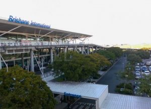 Car Parking Station – Brisbane International Airport