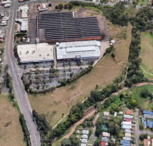 $26 Million Road Link Announced – Everton Park