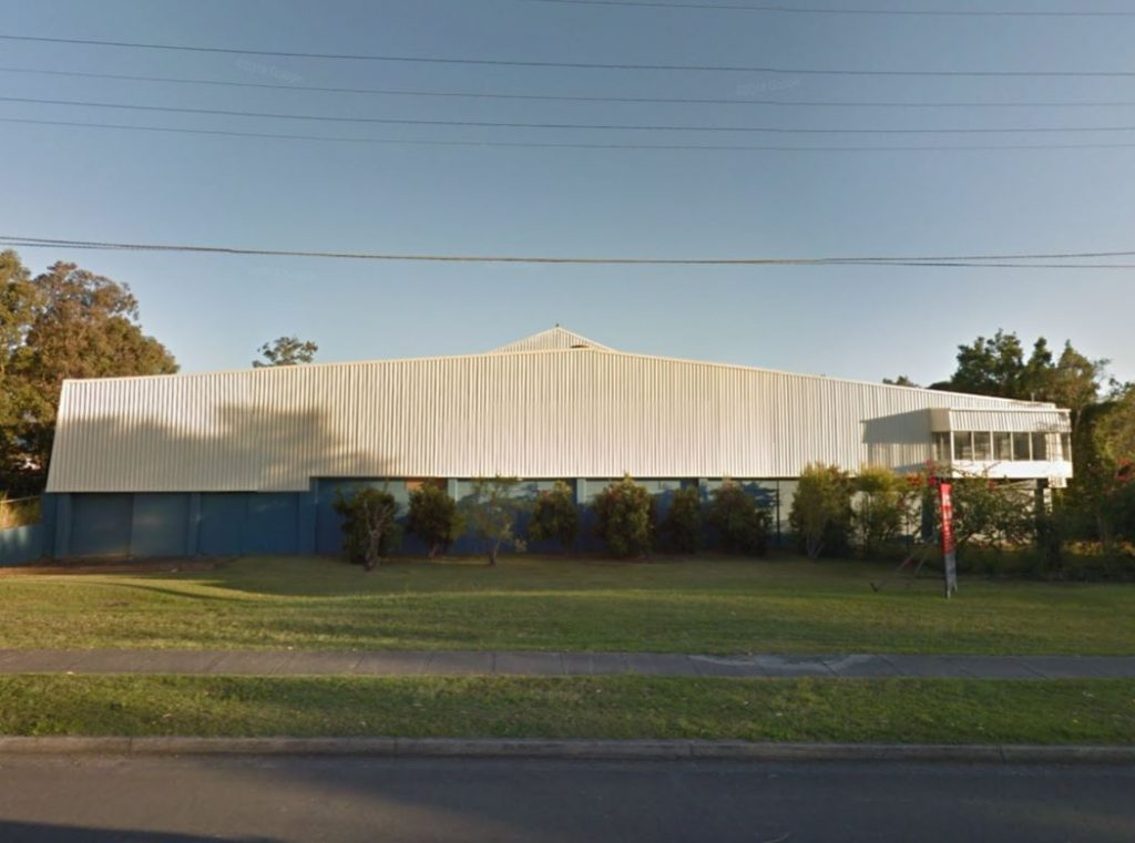 Family Entertainment Centre – Wynnum Road, Tingalpa