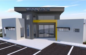 Medical Centre – Moggill Road, Bellbowrie