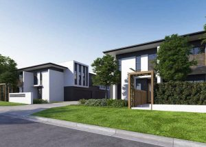 Multiple Dwellings – Meadowlands Road, Carina