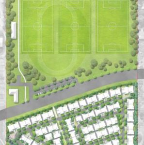 Retirement Facility & Open Space Zoning – Rochedale