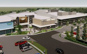 Approved Cinema & Dining Precinct – Jindalee Direct Factory Outlet