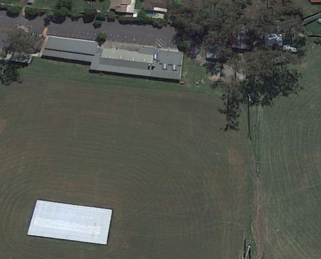 Cricket Precinct Upgrade – Sports & Community Complex, Morayfield