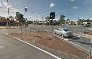 Road Upgrade – Albany Creek Road, Albany Creek