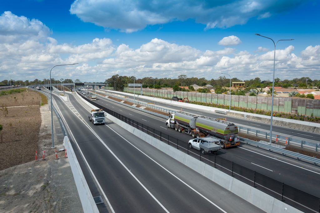 Lanes Open on Gateway Motorway – Nudgee to Deagon