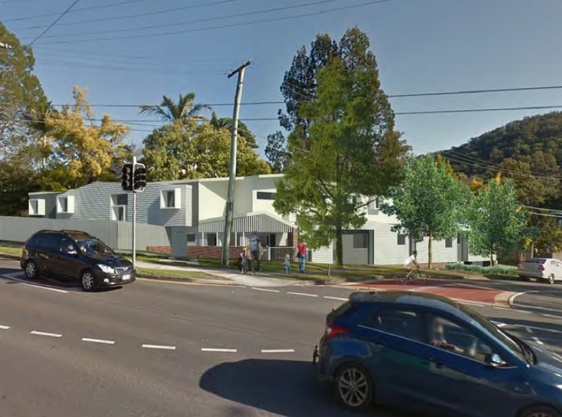 Childcare Centre – Waterworks Road & Greenlanes Road, The Gap