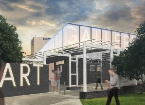 $2 Million Art Gallery – Redcliffe