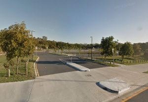 Netball Courts & Clubhouse – Manly Road, Wakerley