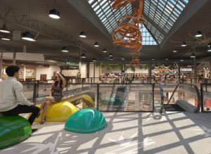 Open in 2019 – $35 Million Toombul Dining & Entertainment Precinct