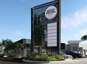 Opening in 2019 – Aspley Central Shopping Precinct Upgrade