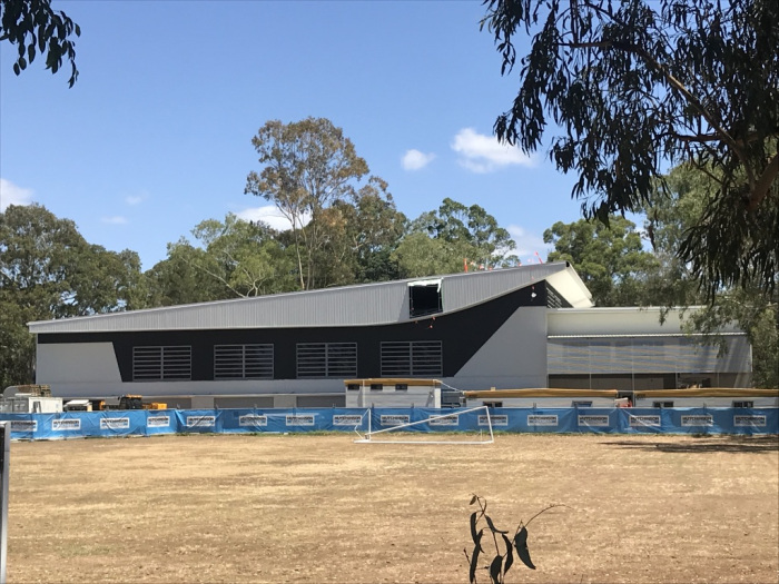 $17 Million Performing Arts Centre & Sports Complex – Cavendish Road High School, Holland Park
