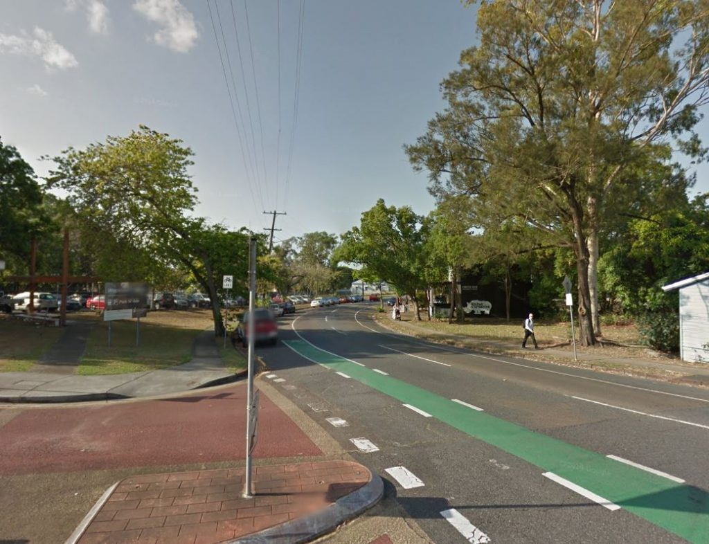 Planning to Commence – North Brisbane Bikeway (Stage 4) , Wooloowin