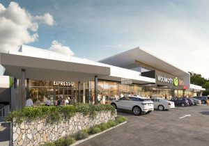 Woolworths Supermarket & Retail – Raceview Street, Raceview