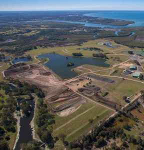 Brolga Lakes Subdivision (Stages 2-4) – Old Bay Road, Burpengary East