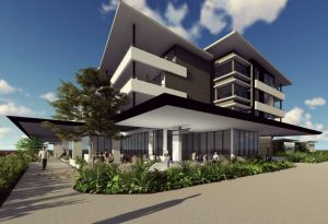 Multiple Dwellings & Retail – Ellison Parade, Mango Hill