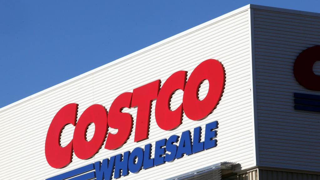 Costco Service Station – Ipswich