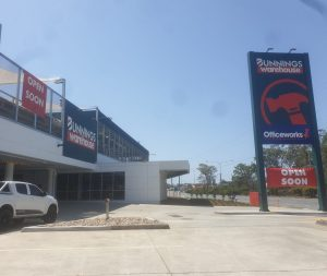 Now Open – Bunnings Warehouse, Virginia