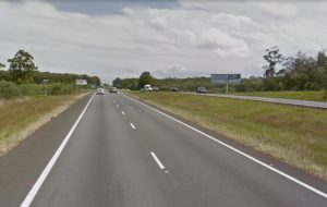 $615 Million 6 Lane Upgrade – Bruce Highway, Caboolture to Elimbah