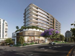 Multiple Dwellings, Supermarket & Retail – Ferry Street, Kangaroo Point