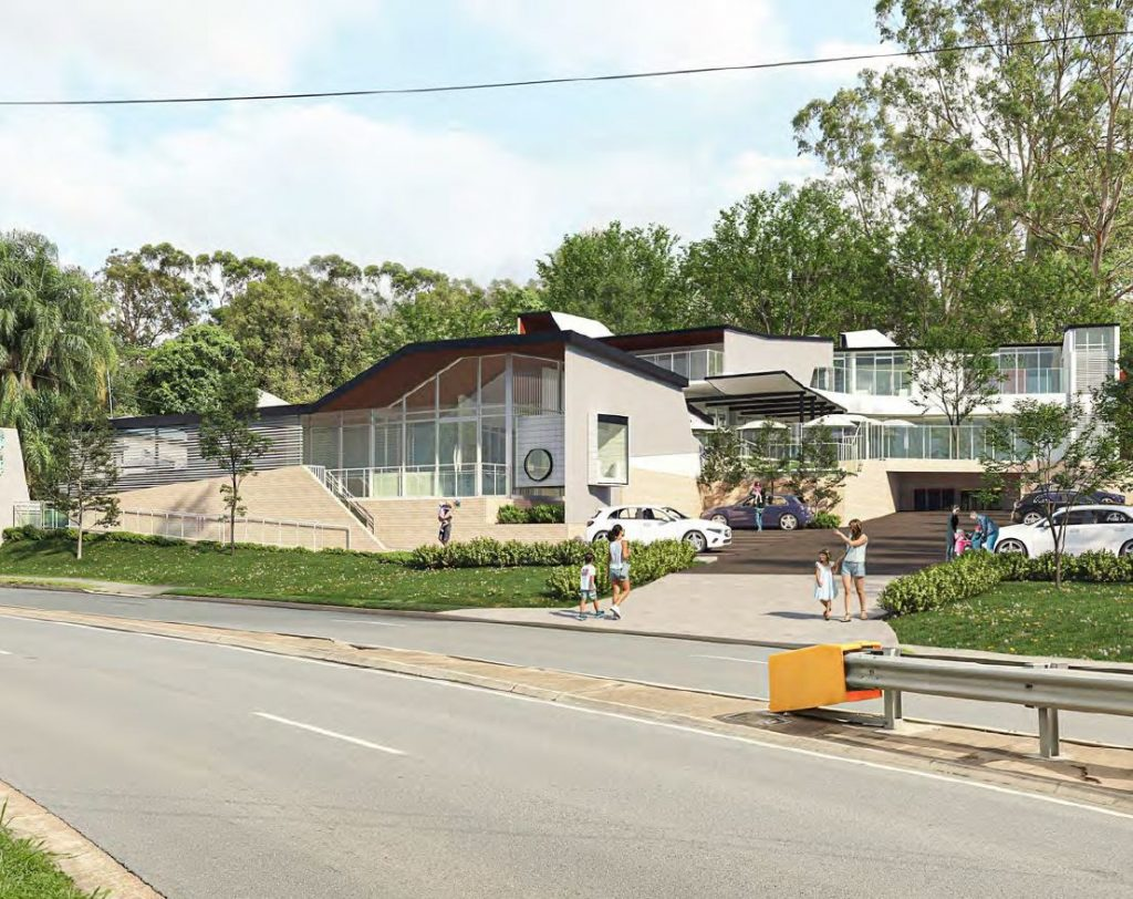 Childcare Centre – Moggill Road, Kenmore