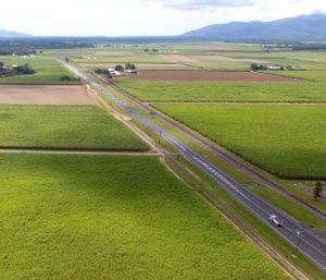 $481 Million Bruce Highway Upgrade – Edmonton to Gordonvale, Cairns
