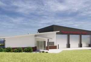 $3 Million Fire Station – Pimpama, Gold Coast