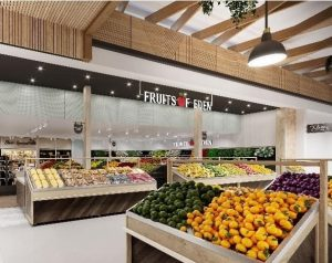 Fruit Market & Gourmet Delicatessen Opening – Toombul Shopping Centre