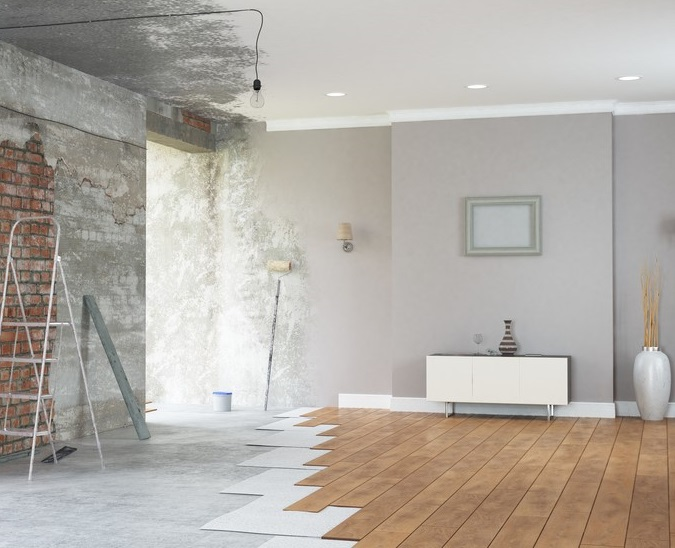 Home Renovation Fundamentals: Where to Start