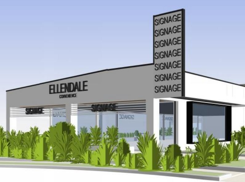 Retail, Medical Centre and Swim School – Canvey Road, Upper Kedron
