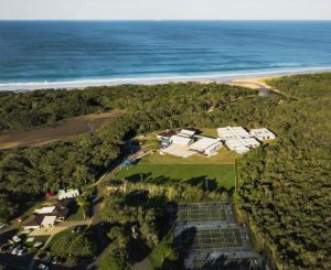 $1.5 Million Aerial Adventure Park – Currimundi Recreation Centre, Sunshine Coast