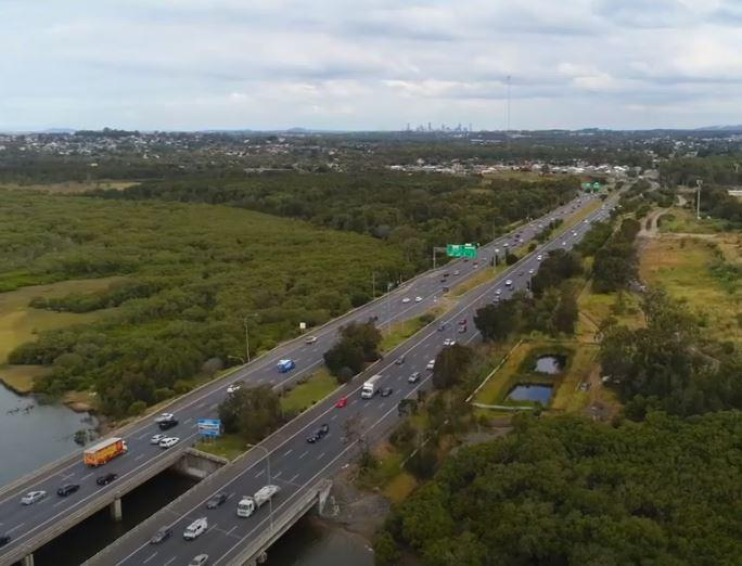 Planning Begins – $2.1 Billion Highway Upgrades & New Arterial Road – North Brisbane