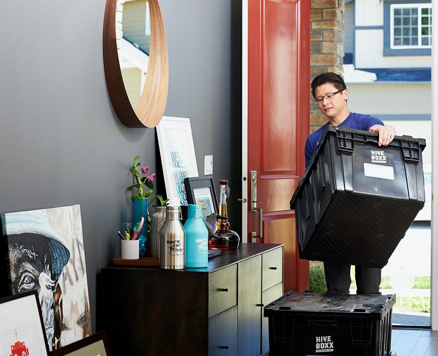 6 Steps to Declutter Your Home