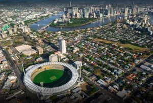 State Government Support – 2032 Olympic Games Bid