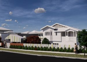 Childcare Centre – Beaudesert Road, Moorooka